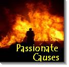 Matrix Masters - Passionate Causes