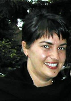Carla Higdon